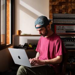 Oferta iPad Pro 11 Wifi Celular 256 GB Espacial Cinza