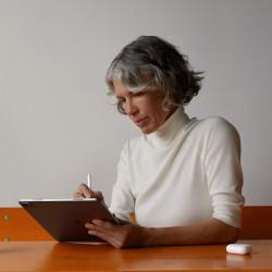 iPhone 6S 16GB Gris Espacial