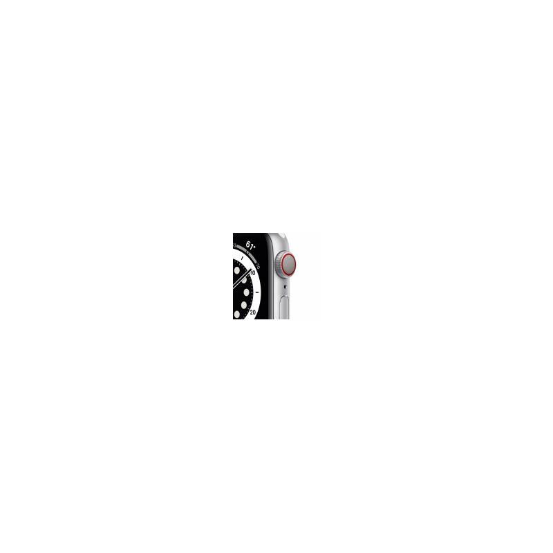 iPhone 7 256 GB Prata Novo